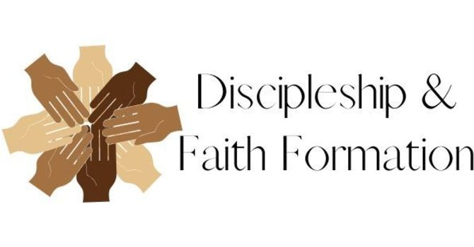 Discipleship & Faith Formation
