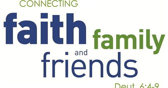 Adult - Friends in Faith