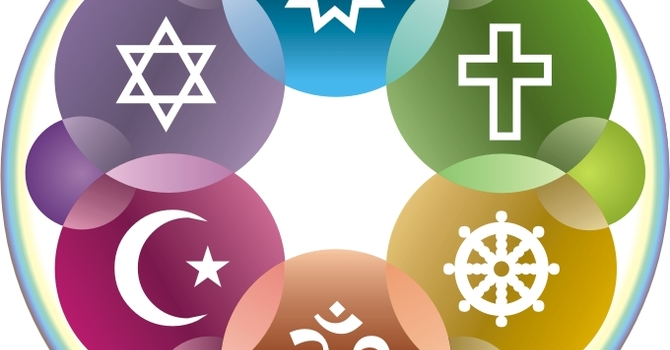 Interchurch and Interfaith Learning