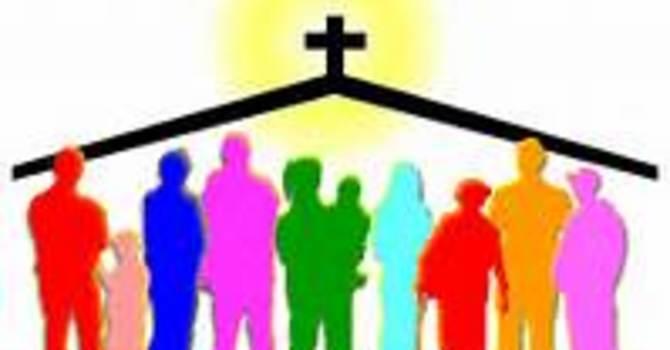 Special Parish Groups