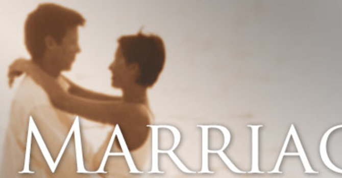 Marriage and Separation