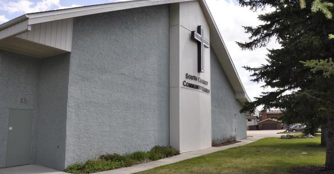 South Calgary Community Church