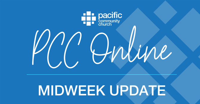 Mid Week Update - March 18, 2020 image