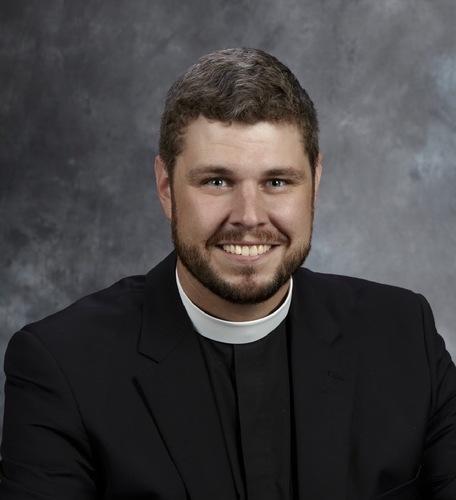 The Rev. Matthew Brown