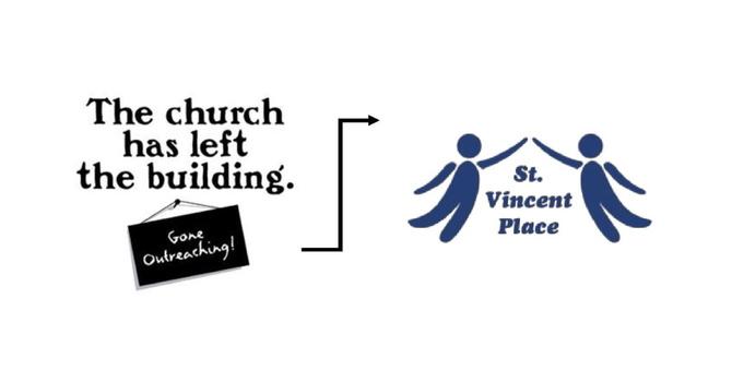 Vincent Place Soup Kitchen