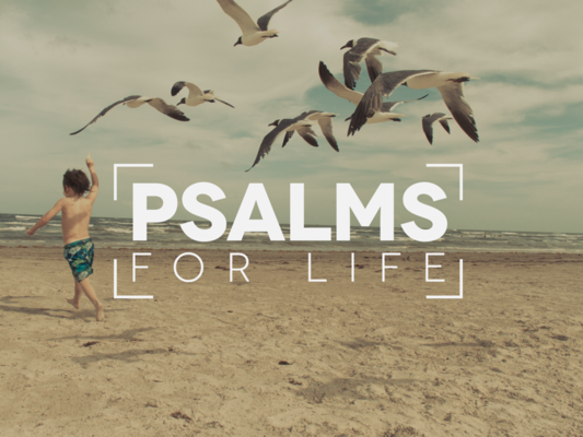 Psalms For Life
