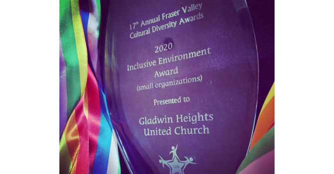 Congratulations to Gladwin Heights United Church! image