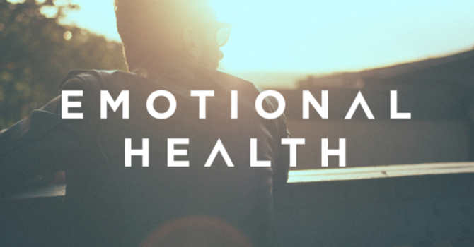 Emotional Health: Dealing with Sadness