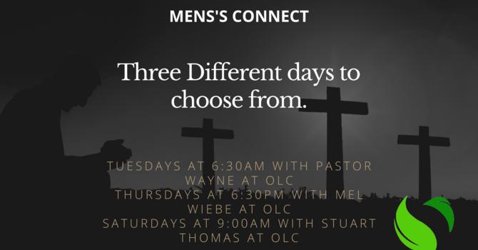 Men's Connect