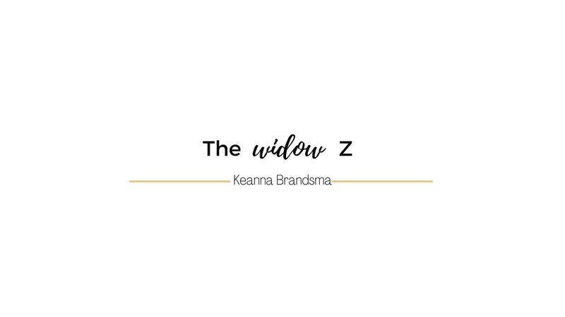 The Widow Z