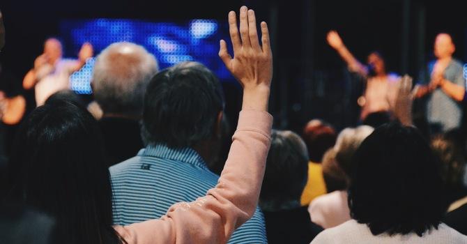 Sunday Service - 4 October 2020