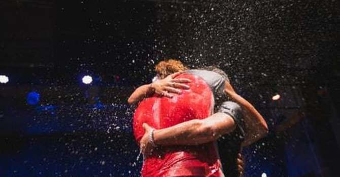 The Power Unleashed Through Baptism