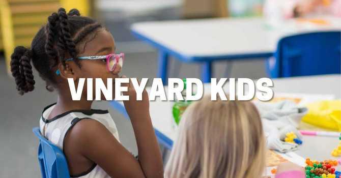 Inland Vineyard Kids