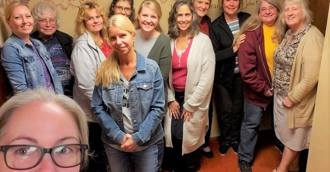 Sister Strong Women's Group