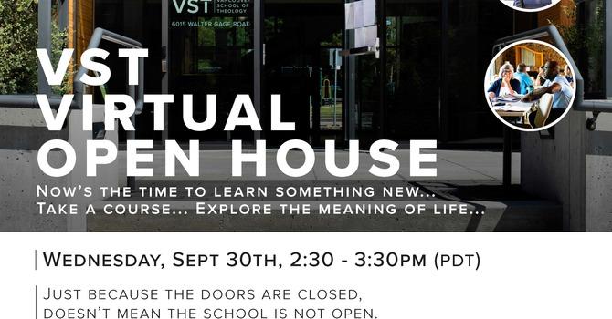 VST - Virtual Open House