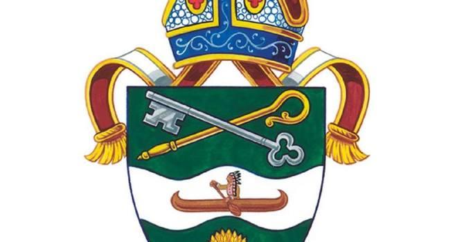 Job posting - Bishop's secretary image