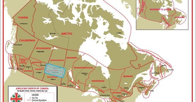 Canada Connection : Saskatoon image