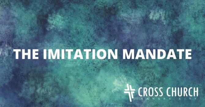 The Imitation Mandate