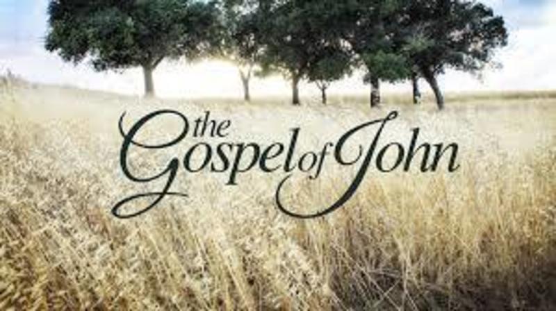 John 17-Prayer for Missions