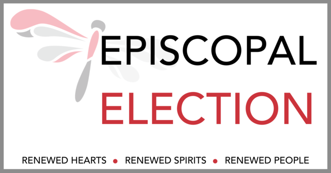 Slate of episcopal candidates announced