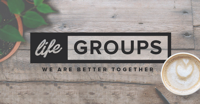 Balanced Life Groups image