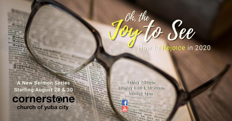 The Key to Joy: Desire for God