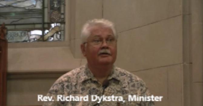 FIRST Indoor Worship Service