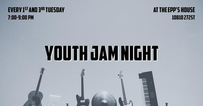 Youth Jam Night