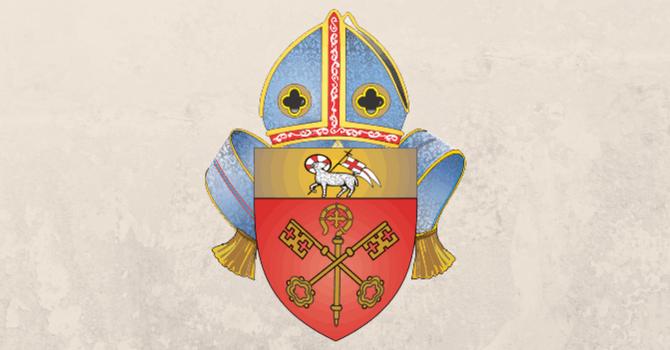 Bishop: Parish of Coldbrook - St. Mary