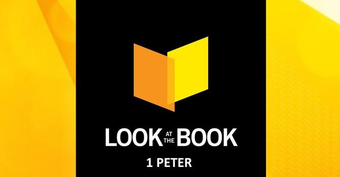 #41 - 1 Peter 3:8-9, Part 1