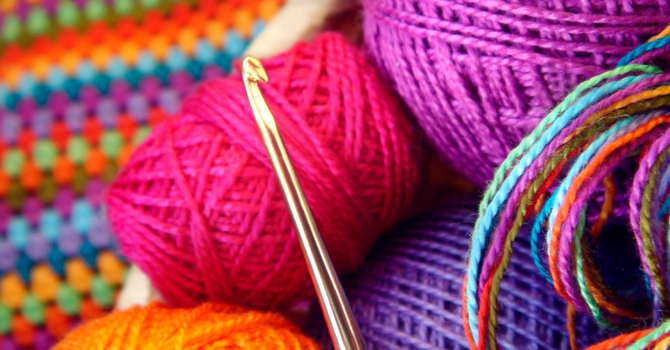 Hook, Yarn and Hobbies