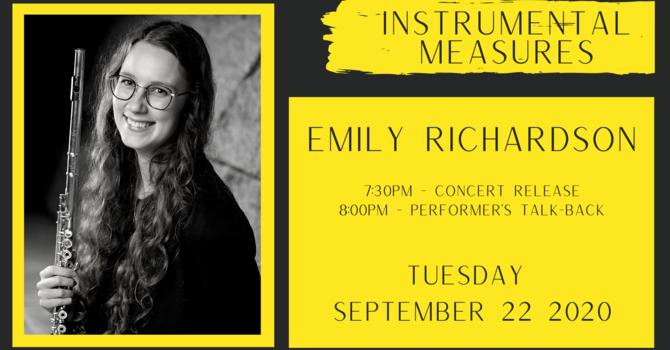 Emily Richardson