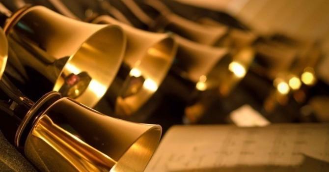 Bell Choir Rehearsals