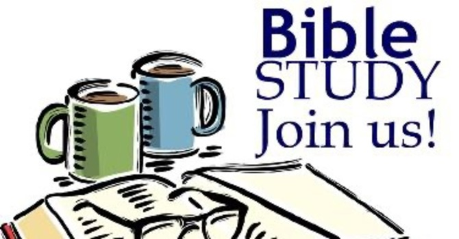 Bible Study On Line
