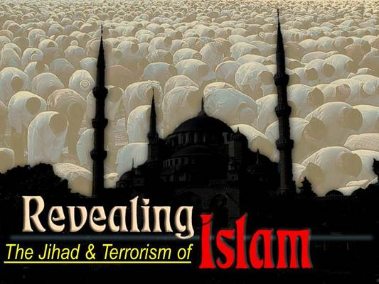 Jihad and Terrorism are all around us