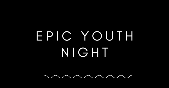 Youth Night!