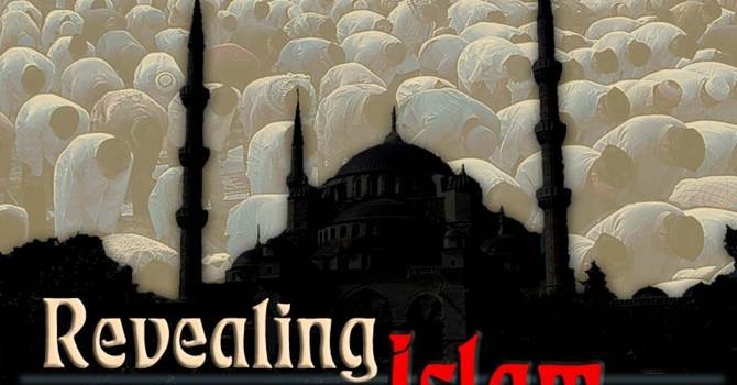 Jihad and Terrorism are all around us - Part 20