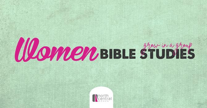 Women Bible Studies Relaunch