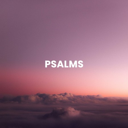 Psalms: Heart Check-Up