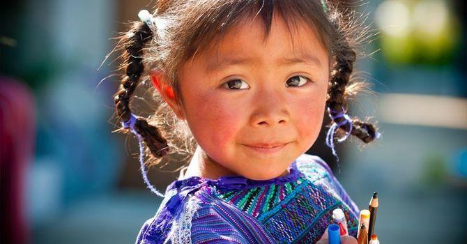 Adopt-a-Child - Guatemala