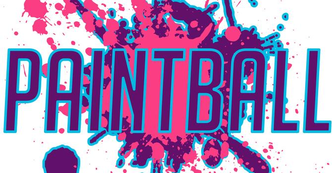 Lifestumin Paintball Event