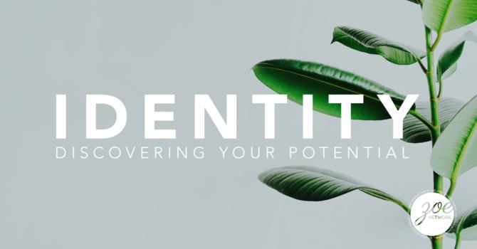 ZOE Leadership Course - Identity