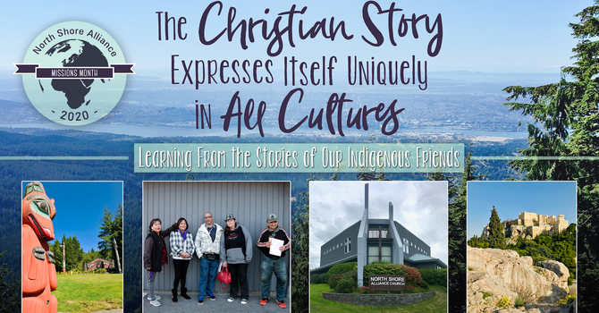 The Christian Story: For & From Every Nation