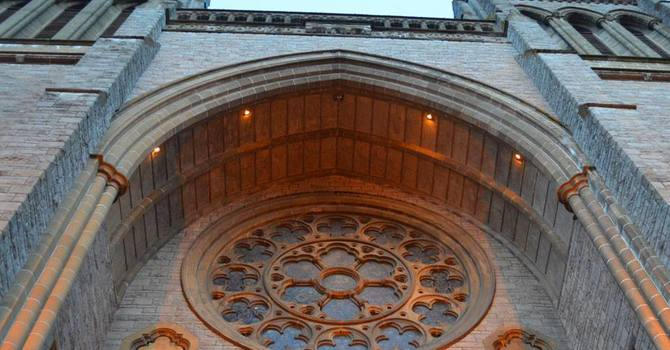 Re-opening the Cathedral – Next Steps image