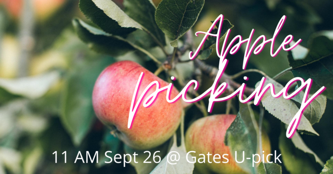 LifeSong Connect -Apple Picking trip!