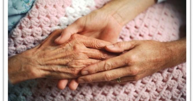 Caregivers Meeting