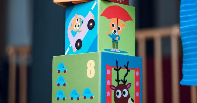 Kindergarten Gradual Entry Schedule image