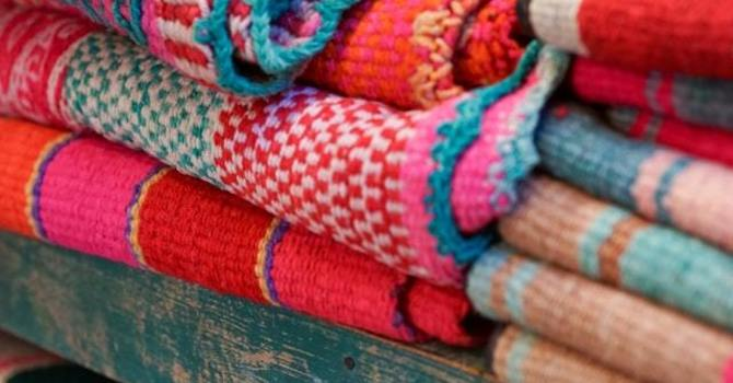 Baby-Child Blankets collected