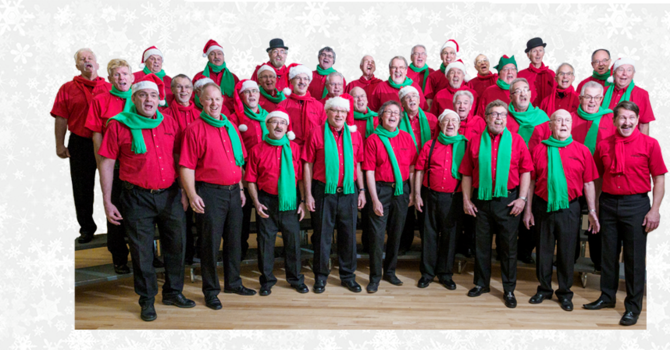 Tidesmen Chorus (S)