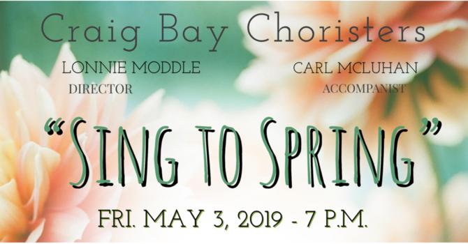 Sing To Spring(S)